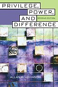 Privilege Power & Difference 2nd Edition