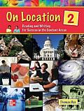 On Location Level 2 Student Book