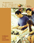 Perspectives In Nutrition 6th Edition With Cd