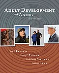 Adult Development & Aging 3rd Edition