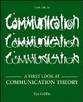 First Look At Communication Theory 6TH Edition
