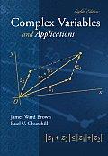 Complex Variables & Applications