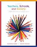 Teachers Schools & Society 2nd Edition