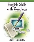 English skills with readings 7th edition (book only): amazon. Com.