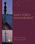 Sales Force Management 10th Edition