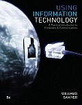 Using Information Technology 8th edition