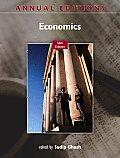 Annual Editions Economics 36th Edition