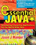 Essential Java Developing Interactive Ap
