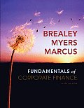 Fundamentals of Corporate Finance + Standard and Poor's Educational Version of Market Insight