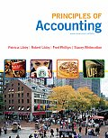 Principles of Financial Accounting Ch 1 17 with Annual Report