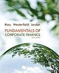 Fundamentals of Corporate Finance Alternate Edition 10th Edition