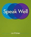 Speak Well-access Card (13 Edition)