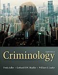 Loose Leaf for Criminology