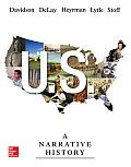 U. S. Narrative History (7TH 15 Edition)