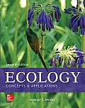 Ecology Concepts & Applications