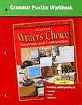 Writer's Choice Grammar Practice Workbook Grade 7: Grammar and Composition