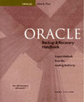 Oracle backup & recovery handbook