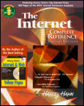 Harley Hahn's the Internet complete reference