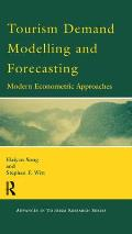 Tourism Demand Modelling and Forecasting: Modern Econometric Approaches