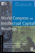 World Congress on Intellectual Capital Readings