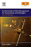Fundamentals of Risk Management for Accountants and Managersfundamentals of Risk Management for Accountants and Managers: Tools & Techniques