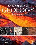Encyclopedia of Geology