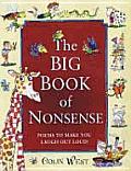 Big Book Of Nonsense