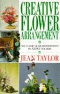 Creative Flower Arrangement