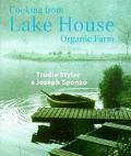 Cooking From Lake House Organic Farm