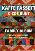 Family Album Knitting For Children & Adu