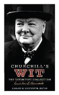 Churchills Wit The Definitive Collection