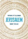 Jerusalem Sami Tamimi Yotam Ottolenghi