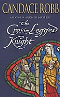 Cross Legged Knight