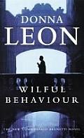 Wilful Behaviour Uk Edition