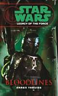 Bloodlines: Legacy Of The Force 2: Star Wars Legends