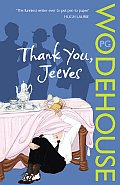 Thank You, Jeeves: Jeeves 4