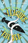 Twenty Thousand Leagues Under the Sea [With 3-D Glasses]