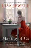 Making of Us Lisa Jewell
