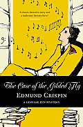 Case of the Gilded Fly