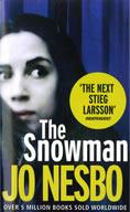 The Snowman (Harry Hole #7)