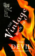 Vintage Book Of The Devil