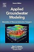 Applied Groundwater Modeling 2nd Edition