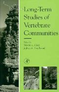 Long-Term Studies of Vertebrate Communities