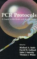 Pcr Protocols A Guide To Methods & Applications