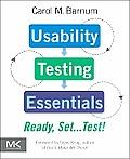 Usability Testing Essentials Ready Set Test