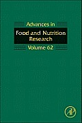 Advances in Food and Nutrition Research, Volume 62