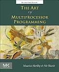 Art of Multiprocessor Programming Revised Reprint