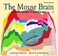 The Mouse Brain in Stereotaxic Coordinates (Deluxe Edition) with CDROM