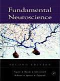 Fundamental Neuroscience with CDROM