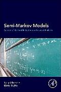 Semi-Markov Models: Control of Restorable Systems with Latent Failures